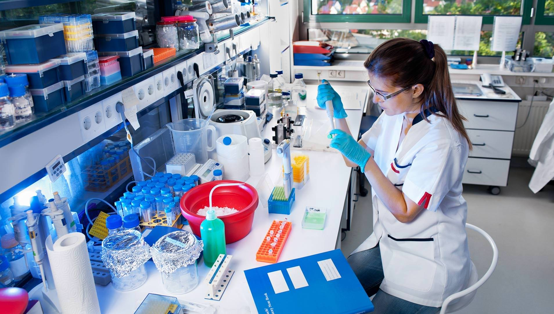 Clinical laboratory test market size analysis and research